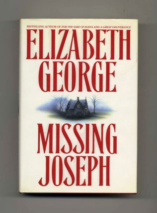 Missing Joseph - 1st Edition/1st Printing
