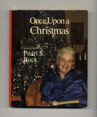 Once Upon a Christmas - 1st Edition/1st Printing