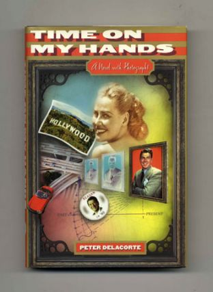Time on My Hands - 1st Edition/1st Printing