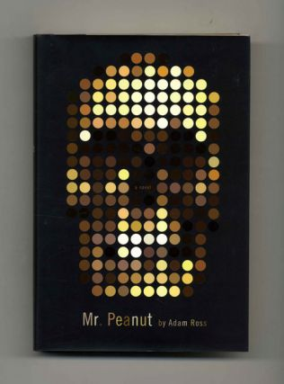 Mr. Peanut - 1st US Edition/1st Printing