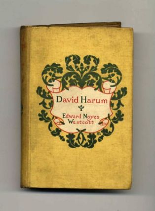 David Harum: A Story of American Life