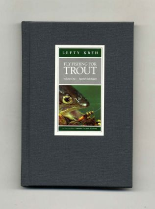 Fly Fishing for Trout, Vols 1 - 6 - 1st Edition/1st Printing