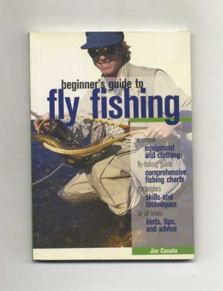 Beginner's Guide to Fly Fishing - 1st US Edition/1st Printing