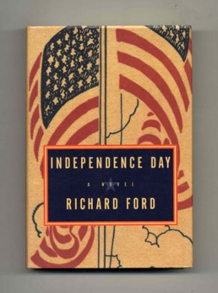 Independence Day - 1st Edition/1st Printing
