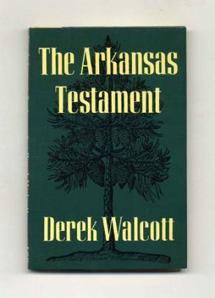 The Arkansas Testament - 1st Edition/1st Printing