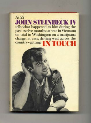 In Touch - 1st Edition/1st Printing