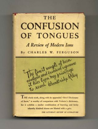 The Confusion of Tongues: A Review of Modern Isms