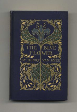 The Blue Flower - 1st Edition/1st Printing