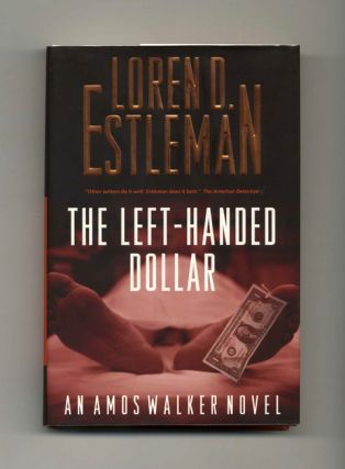 The Left-Handed Dollar - 1st Edition/1st Printing