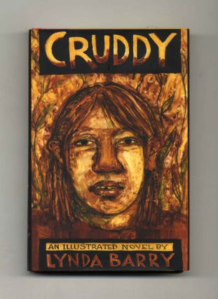 Cruddy - 1st Edition/1st Printing