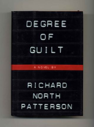 Degree of Guilt - 1st Edition/1st Printing
