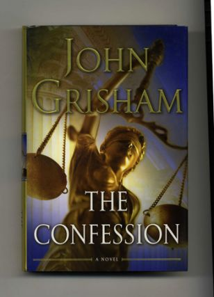 The Confession - 1st Edition/1st Printing