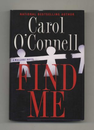 Find Me - 1st Edition/1st Printing