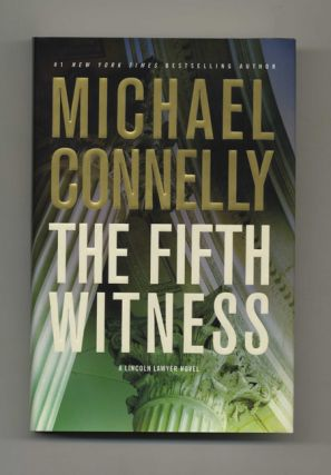 The Fifth Witness: A Novel - 1st Edition/1st Printing
