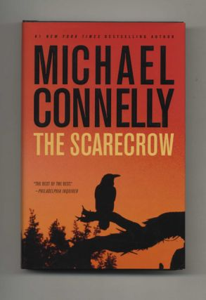 The Scarecrow: A Novel - 1st Edition/1st Printing