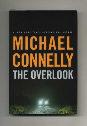 The Overlook - 1st Edition/1st Printing