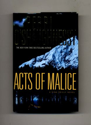 Acts of Malice -1st Edition/1st Printing