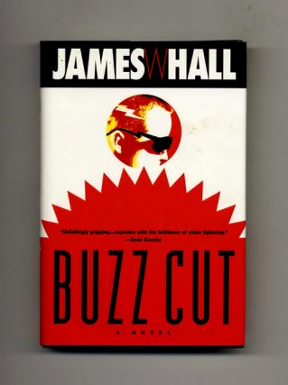 Buzz Cut -1st Edition/1st Printing