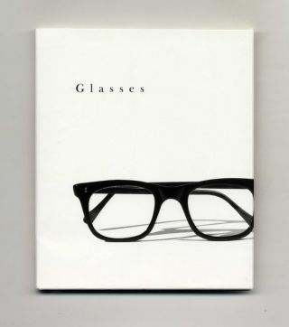 Glasses - 1st Edition/1st Printing