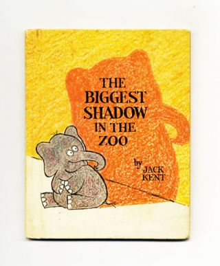 The Biggest Shadow in the Zoo - 1st Edition/1st Printing