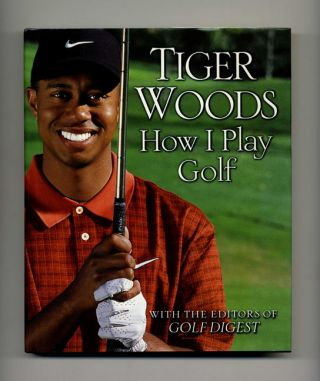 How I Play Golf - 1st Edition/1st Printing