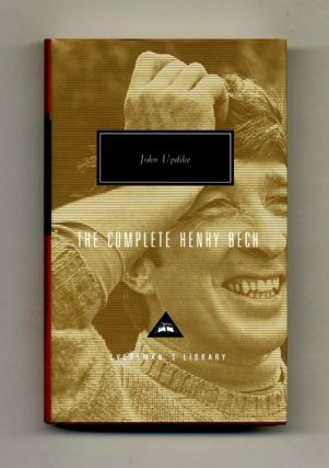 The Complete Henry Bech - 1st Edition/1st Printing. John Updike