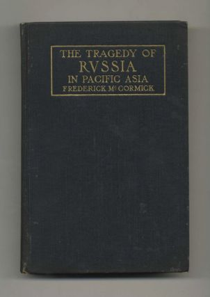 The Tragedy of Russia in Pacific Asia