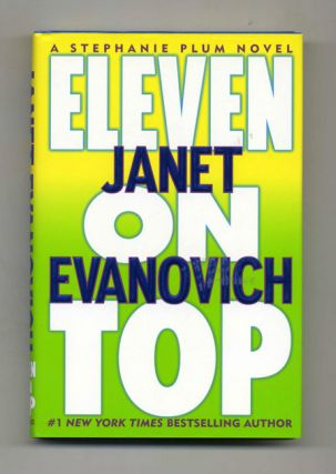 Eleven on Top - 1st Edition/1st Printing