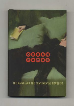 The Naive And The Sentimental Novelist - 1st Edition/1st Printing