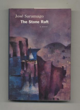 The Stone Raft - 1st US Edition/1st Printing