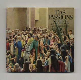 Das Passions Spiel - 1st Edition/1st Printing