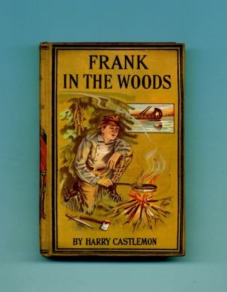 Frank in the Woods