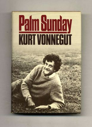Palm Sunday: an Autobiographical Collage - 1st Edition/1st Printing