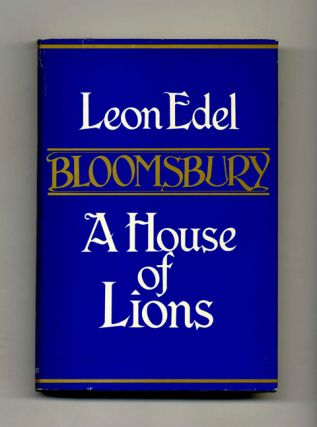 Bloomsbury: A House of Lions - 1st Edition/1st Printing