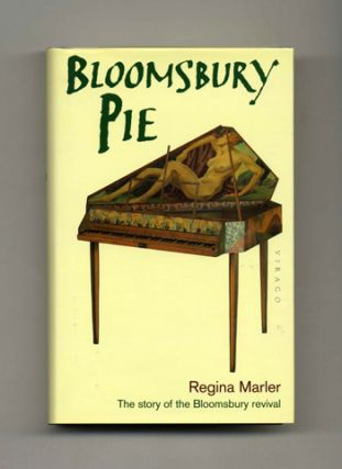 Bloomsbury Pie: The Making of the Bloomsbury Bloom - 1st UK Edition/1st Printing