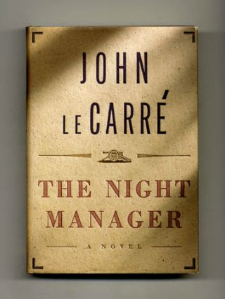 The Night Manager - 1st Edition/1st Printing