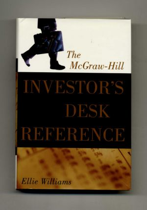The McGraw-Hill Investor's Desk Reference - 1st Edition/1st Printing