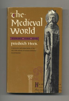 The Medieval World: Europe 1100-1350 - 1st US Edition/1st Printing