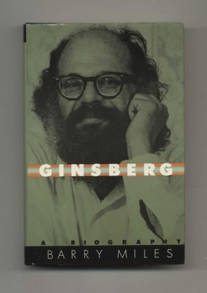 Ginsberg: a Biography - 1st Edition/1st Printing