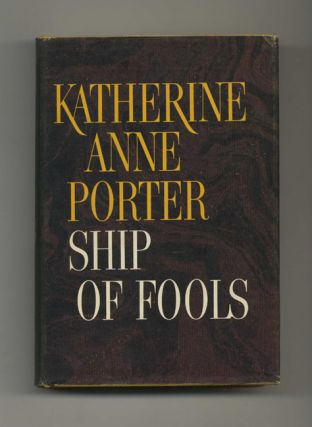 Ship of Fools - 1st Edition/1st Printing