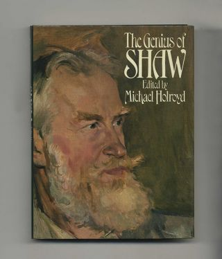 The Genius of Shaw - 1st US Edition/1st Printing