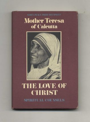 The Love of Christ - 1st Edition/1st Printing