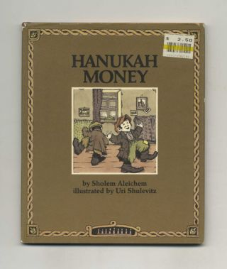 Hanukah Money - 1st Edition/1st Printing