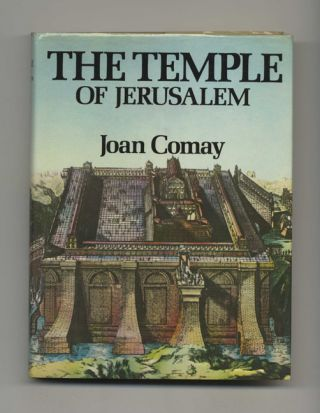 The Temple of Jerusalem - 1st Edition/1st Printing. Joan Comay
