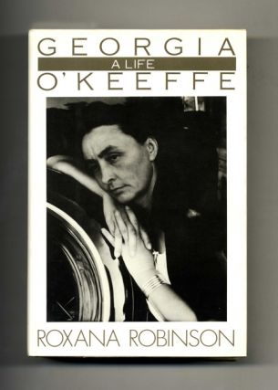 Georgia O'Keeffe: a Life - 1st Edition/1st Printing