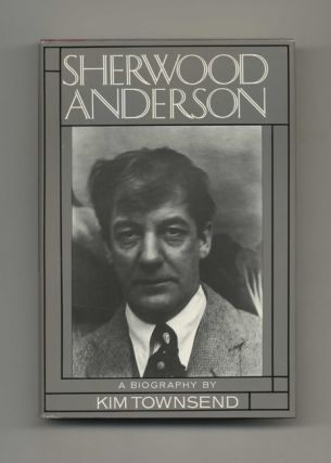 Sherwood Anderson - 1st Edition/1st Printing