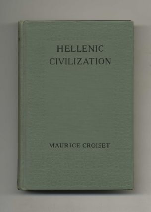 Hellenic Civilization: an Historical Survey
