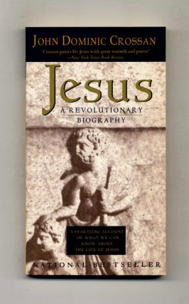 Jesus: a Revolutionary Biography