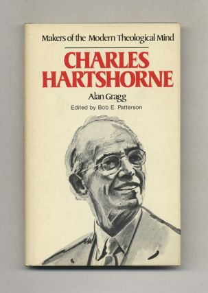 Makers of the Modern Theological Mind: Charles Hartshorne