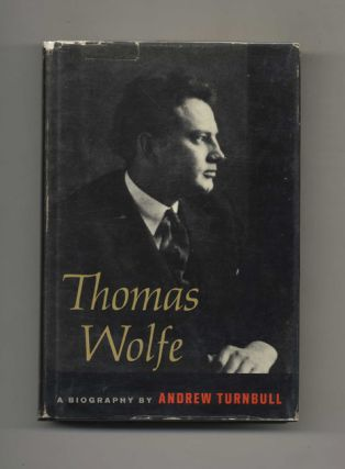 Thomas Wolfe. Andrew Turnbull